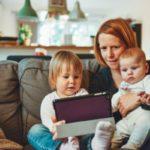 12 negative Gedanken, die dir Partnersuche mit Kind erschweren