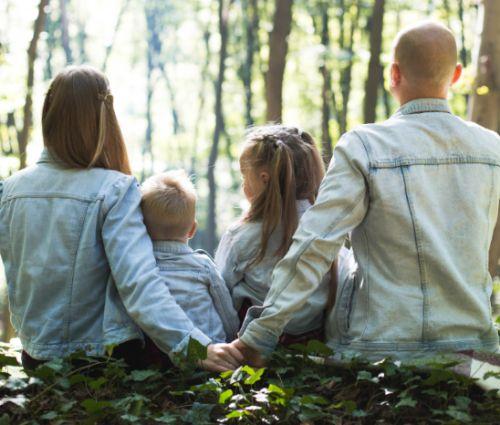 ein harmonisches Zusammenleben als Patchwork erreichen