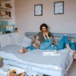 Corona entfacht die Liebe – Vorbei ist die Flaute im Bett