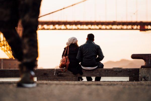 Wo ältere frauen kennenlernen