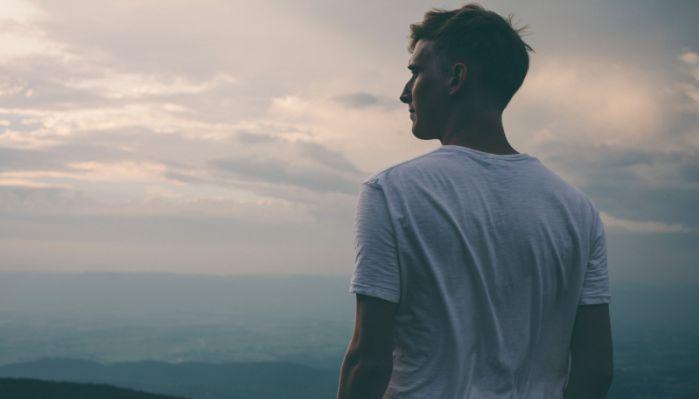 Angst vor Einsamkeit