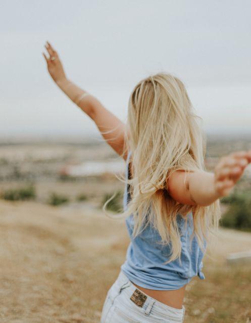 Mehr Gelassenheit im Leben durch innere Ruhe und ein starkes Selbstbewusstsein