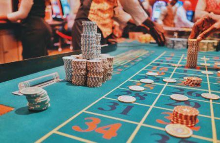 Kann Flirten im Casino funktionieren