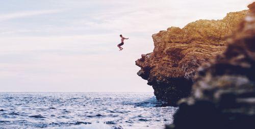Mut im Alltag beweisen und Ängste besiegen