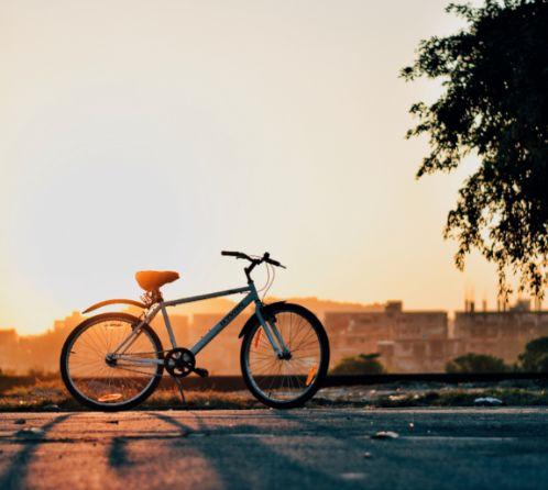 Als Geschenk eine Fahrradtour verschenken