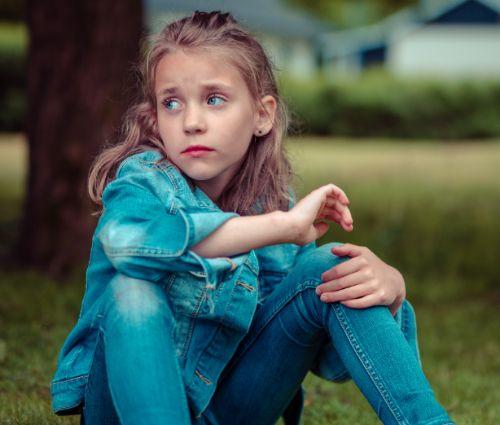 Deine Kindheit beeinflusst dich und ist der Grund für deine Selbstzweifel