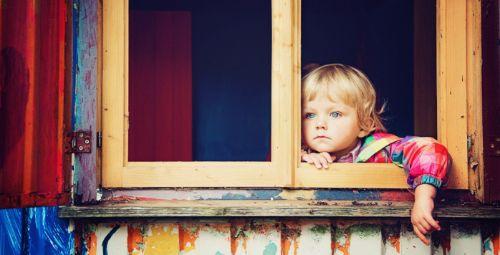 Deine Kindheit hat mehr Einfluss auf dich als du glaubst