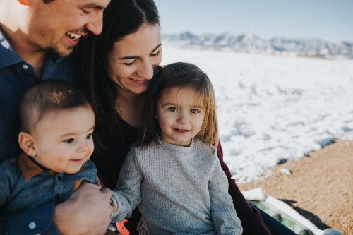 Die Partnersuche mit Kind ist schwierig und langwierig weil ich alleinerziehend und Single bin
