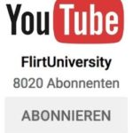 Redner für Weihnachtsfeier und Firmenevents zudem Flirtseminare auf YoUTube