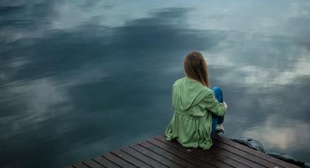 Angst vor Trennung