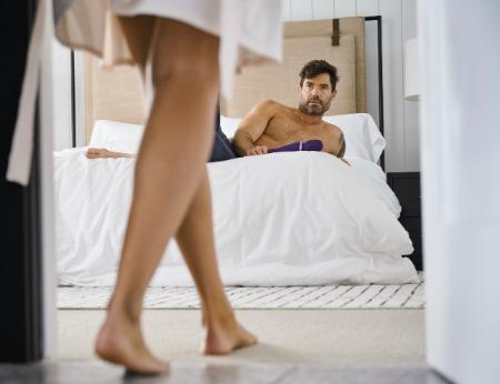 Über die Entstehung und den Umgang mit Sexsucht
