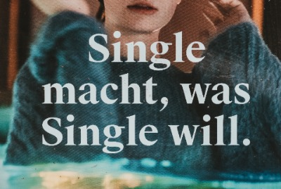 Single macht was Single will