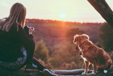 Eine lange Beziehung beenden ist nicht leicht