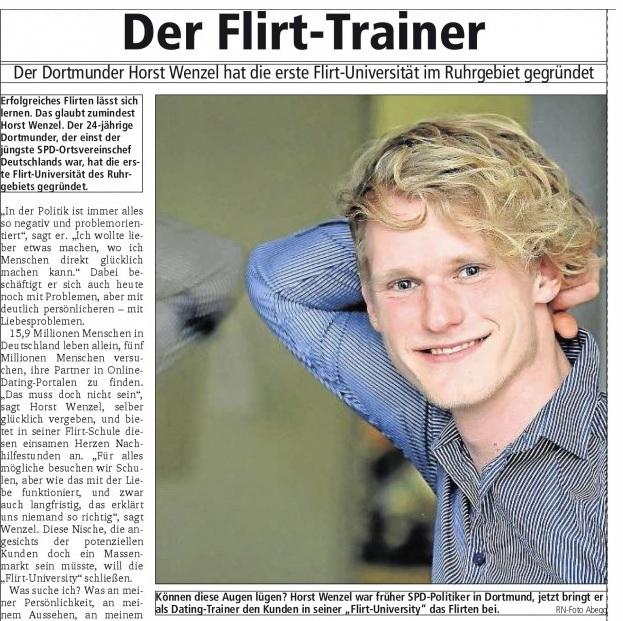 Ruhr Nachrichten Wenzel