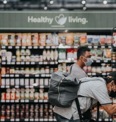Erfahre wie du Frauen ansprechen im Supermarkt kannst