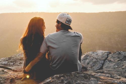 Über was spricht man beim ersten Date miteinander