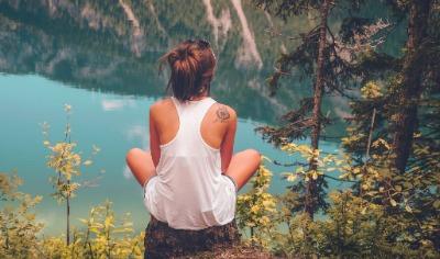Wie du deine innere Ruhe finden kannst und ausgeglichen wirst