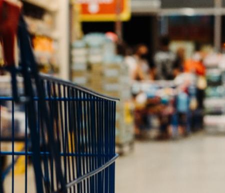 Wie kann man Frauen ansprechen im Supermarkt