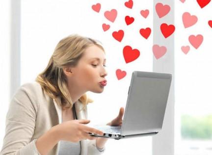 Freundin finden im Internet – Das solltest du beachten!
