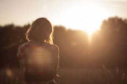 Ich bin hoffnungslos verliebt, wie soll ich mich verhalten?