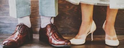 Themenwoche Hochzeit: Das Eheversprechen bei der Hochzeitsfeier