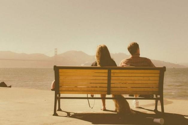 Verliebt in den besten Freund – und nun?