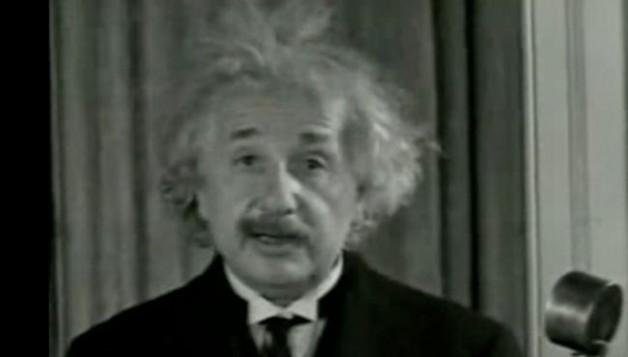 Was wir von Prof. Albert Einstein über die Liebe lernen können