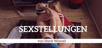 Neue Sexstellungen ausprobieren: Stellungen für Anfänger und Profis