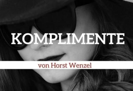 53 süße Komplimente für Frauen