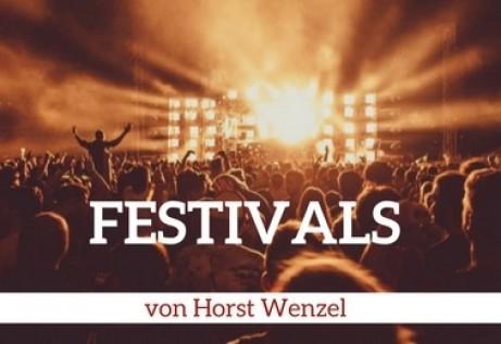 Die 10 größten Festivals 2017: Vom Fusion Festival bis Elbjazz