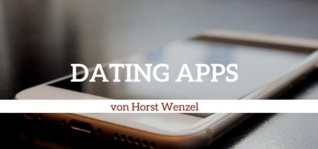 12 + 7 Dating Apps, die auf keinem Single Smartphone fehlen sollten