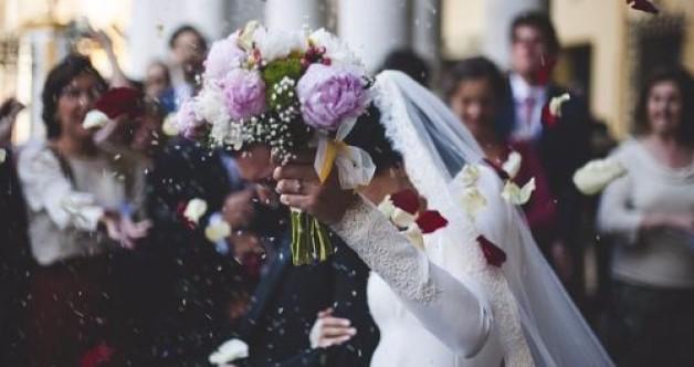 Heiraten perfekt