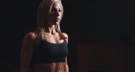 Sich Kennenlernen im Fitness-Studio: Die Masse flirtet schlecht!