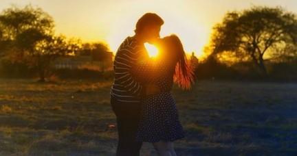 Du suchst die passende Partnerin für ein gemeinsames Leben?