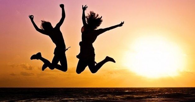 Du willst dein Leben verändern? 7 Schritte, die dir dabei helfen