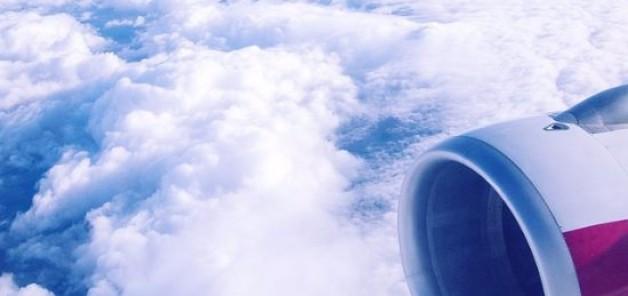 Ungewöhnliche Sex Orte Teil 6 – Sex im Flugzeug