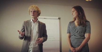 """Flirtcoaching: Neue Termine für den """"natürlich begeistern"""" Workshop"""