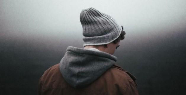 Jeden Tag kämpfst du gegen deine inneren Berührungsängste an?