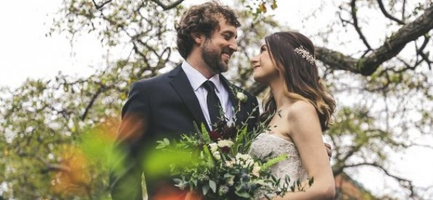 """Unsere Themenwoche """"Familienplanung"""": Wie finden wir eine schöne Hochzeitslocation? Heiraten in der Traumlocation"""