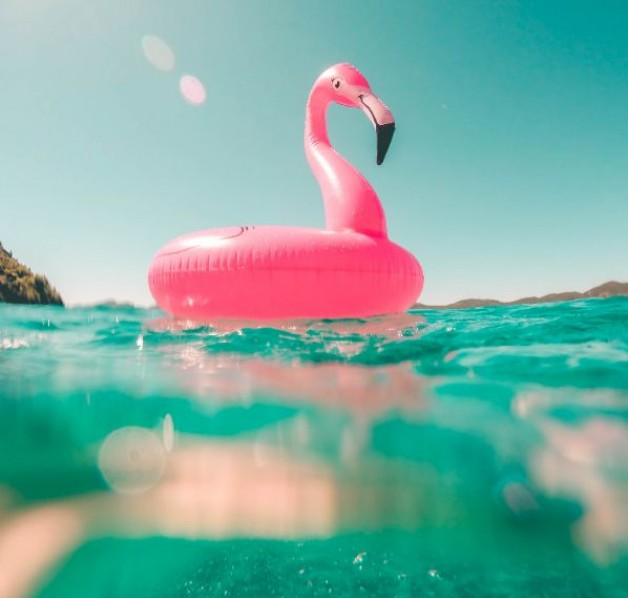 Flirten im Urlaub  – Weshalb der Sommer den Singles gehört