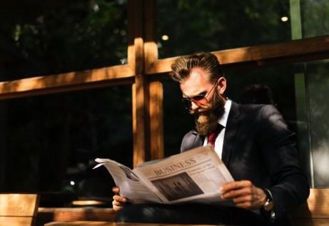Moderne Männlichkeit: Bin ich auch ohne Bartwuchs ein echter Kerl?