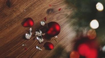 An Weihnachten Alleine Wenn Das Fest Der Liebe Mit Einsamkeit Endet