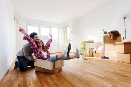 Wie sich deine Beziehung verändert, wenn ihr zusammenzieht