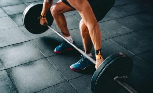 Muskelaufbau als Mann – Summer bodies are made in winter!