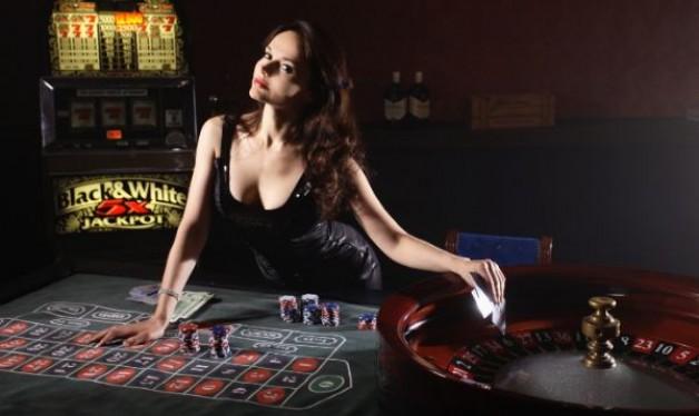 Flirten im Casino – Kann das funktionieren?