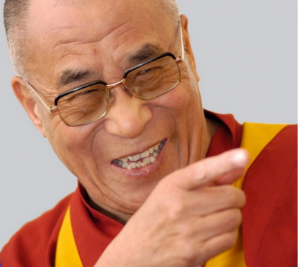 21 Lektionen des Dalai Lama, um sein Leben zu verbessern