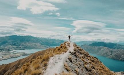 Positive Energie ausstrahlen und das Leben um 180 Grad drehen