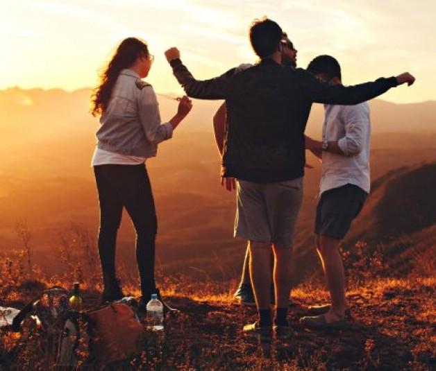 31 Süße Freundschaftssprüche zum Versenden an deine Freunde