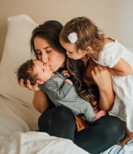 Die Patchwork Familie – Die größten Herausforderungen