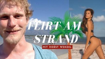 Urlaubsflirt: 6 Tipps zum Singles kennenlernen am Strand